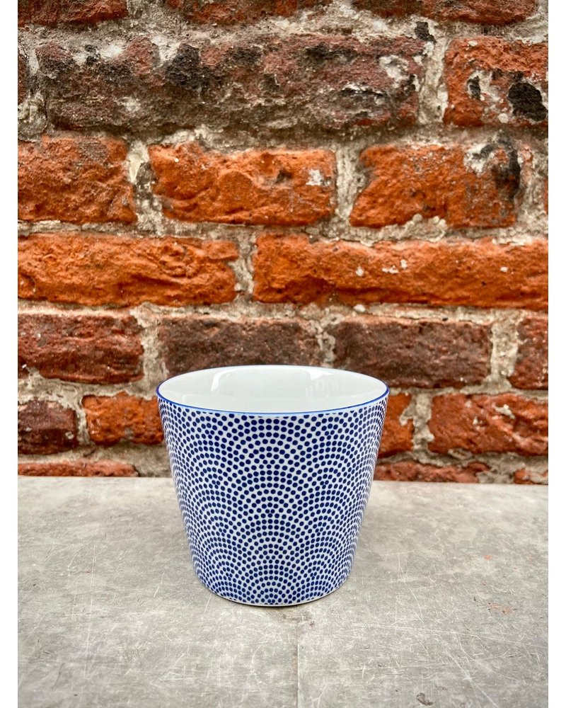 Tokyo Design Tokyo Design Nippon Cup 'Blue Dots'
