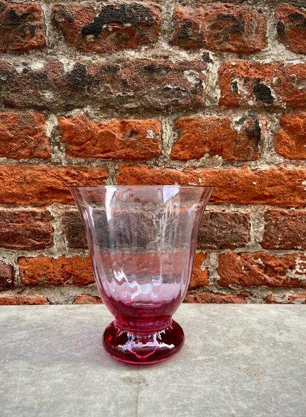 Dibbern Tumbler Venice 0,25 l 'Bordeaux'