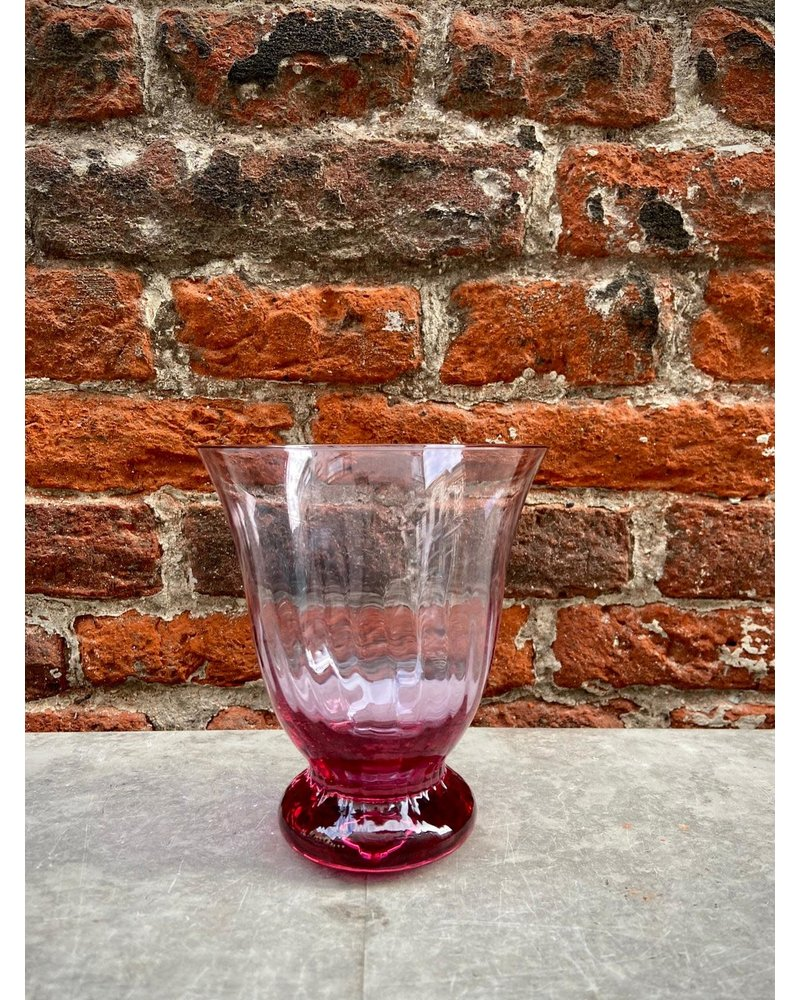 Dibbern Dibbern Tumbler Venice 0,25 l 'Bordeaux'