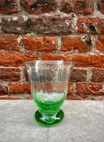 Dibbern Tumbler Venice 0,25 l 'Green'