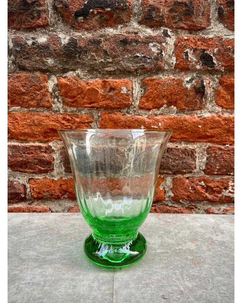 Dibbern Dibbern Tumbler Venice 0,25 l 'Green'