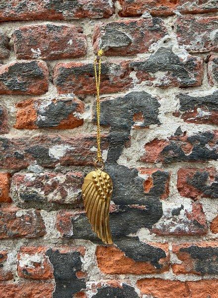 De Weldaad Wing Ornament