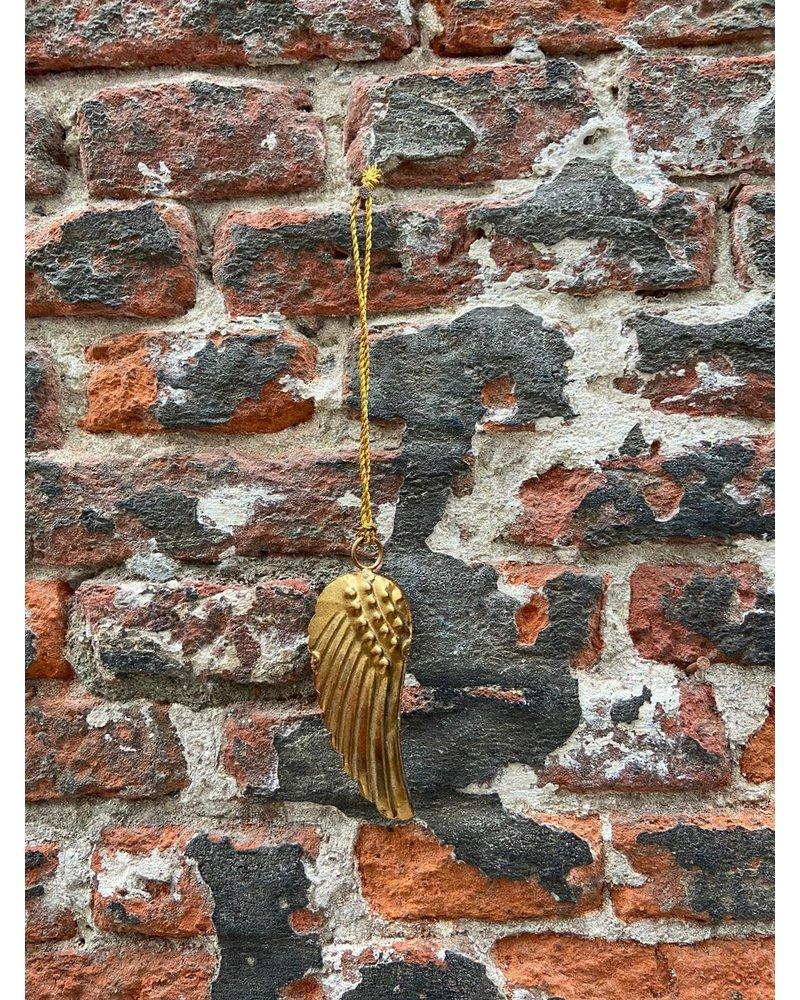 De Weldaad De Weldaad Wing Ornament