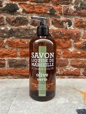 Terra Soap 500 ml 'Olive'