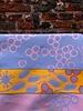 Wolbert Textiles Wolbert Textiles Teatowel 'Bella Salmonella Pink'