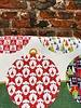 Tessitura Tessitura Spheres Magiques Loper 45 x 170 cm