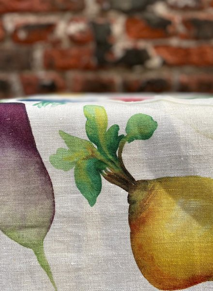 Tessitura Potager Tafelkleed 85 x 85 cm