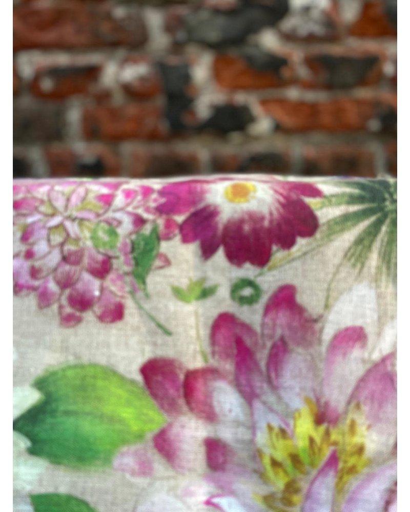 Tessitura Tessitura La Vie en Rose Loper 45 x 170 cm