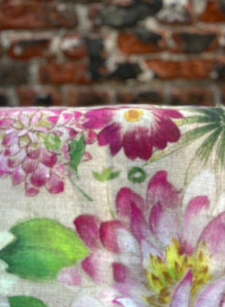 Tessitura La Vie en Rose Tafelkleed 85 x 85 cm
