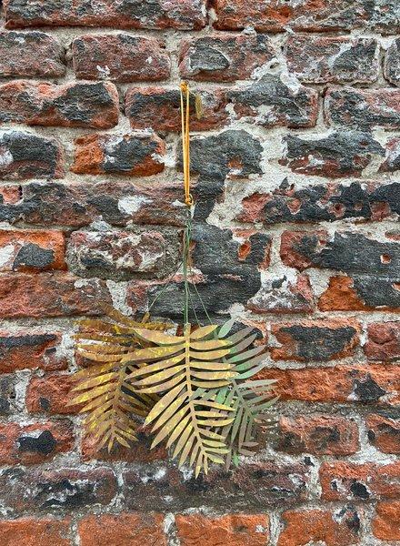 De Weldaad Leaves Bunch Green