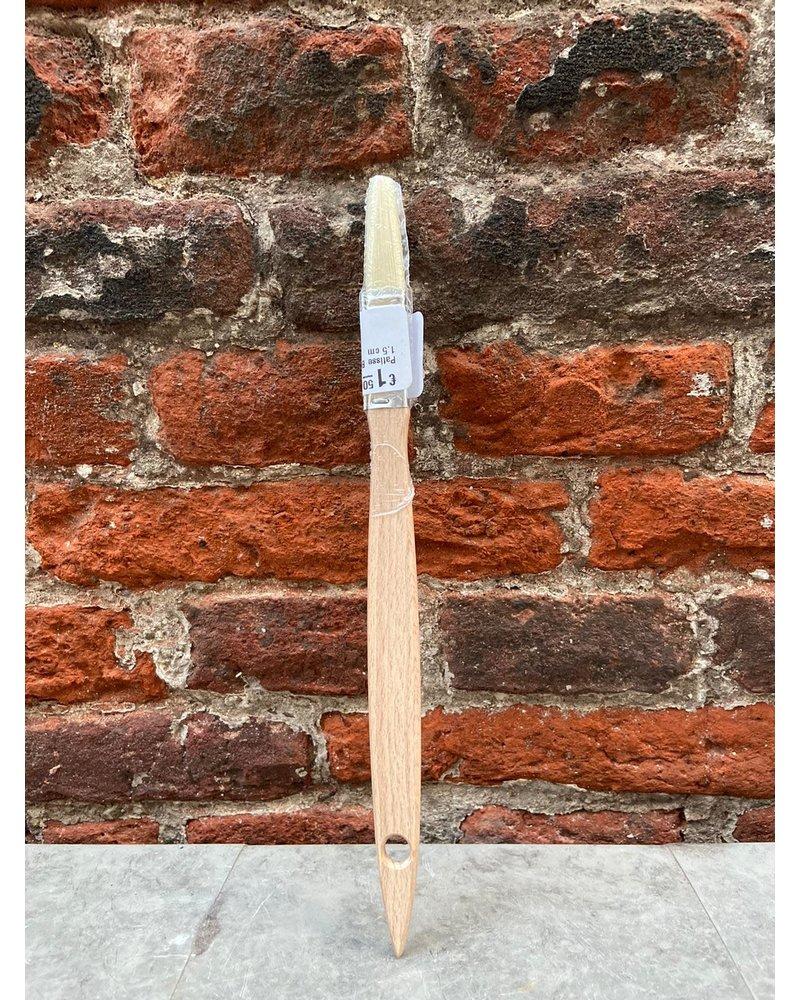 Patisse Patisse Bakkwast 1,5 cm