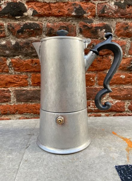 KN industries Lady Anne Koffiepot