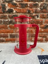 Coffee Press Smart 350 ml 'Red'