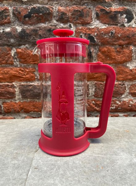 Coffee Press Smart 1 l 'Red'