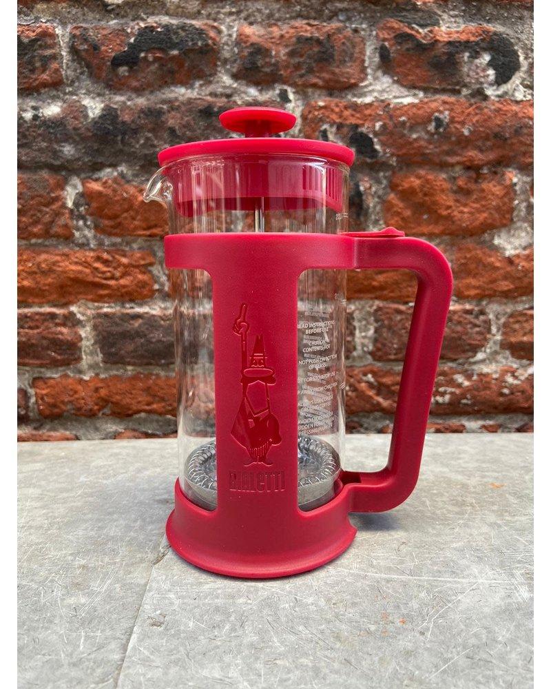 Bialetti Coffee Press Smart 1 l 'Red'