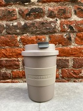Zuperzozial Time Out Mug Medium 'Mocha Brown'