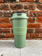Zuperzozial Time Out Mug Large 'Rosemary Green'