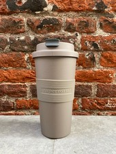 Zuperzozial Time Out Mug Large 'Mocha Brown'