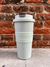 Zuperzozial Time Out Mug Large 'Powder Blue'
