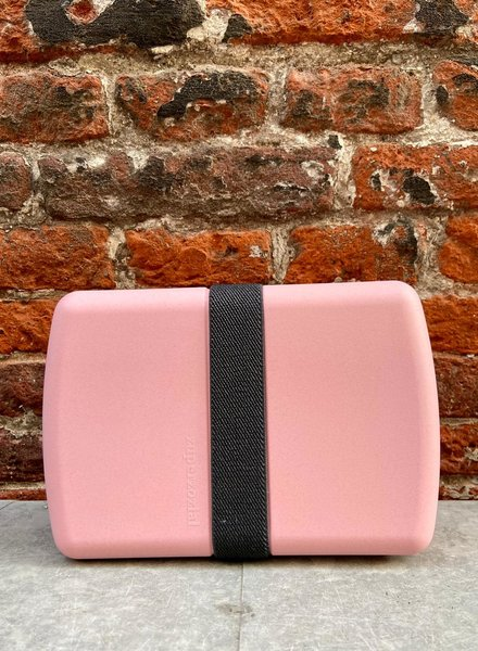 Zuperzozial Time Out Box 'Lollipop Pink'