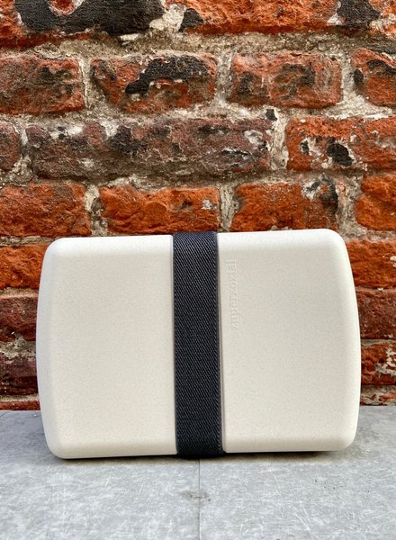 Zuperzozial Time Out Box 'Coconut White'