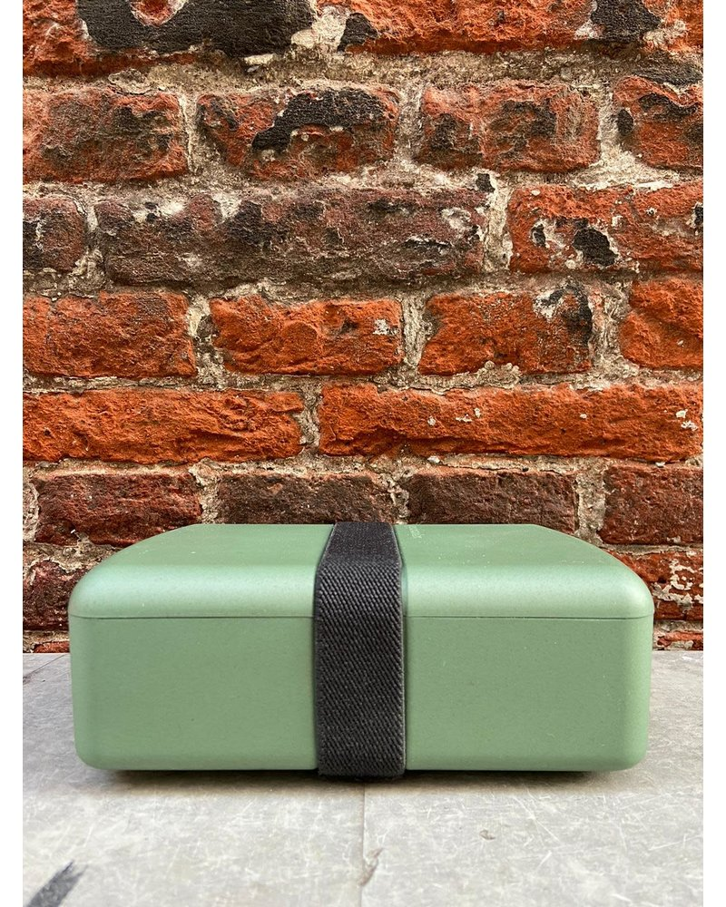 Zuperzozial Zuperzozial Time Out Box 'Rosemary Green'
