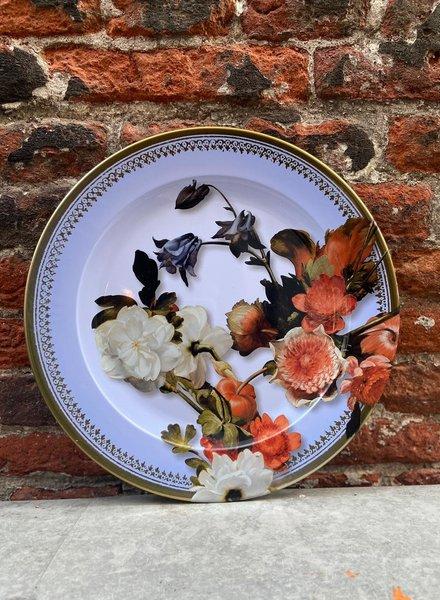 Mauritshuis Bord 26 cm 'De Bray'
