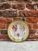 Rijksmuseum Rijksmuseum Bord 16 cm 'Marrel Tulpen Geel'