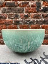 Jars Céramistes Tourron Serving Bowl 'Jade'