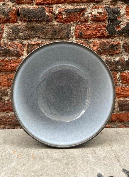 Jars Céramistes Tourron Serving Bowl 'Ecorce'