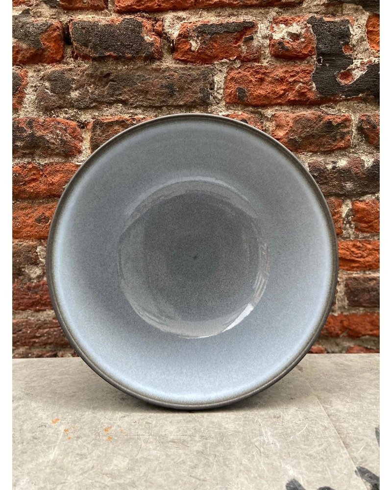 Jars Céramistes Jars Tourron Serving Bowl 'Ecorce'