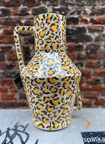 Return to sender Vaas 'Leopard'