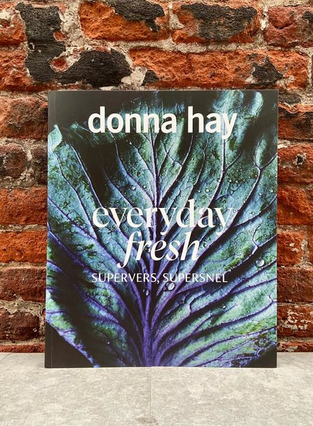 Boeken Everyday Fresh - Donna Hay