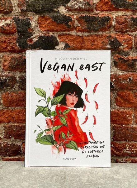 Vegan East - Milou van der Will