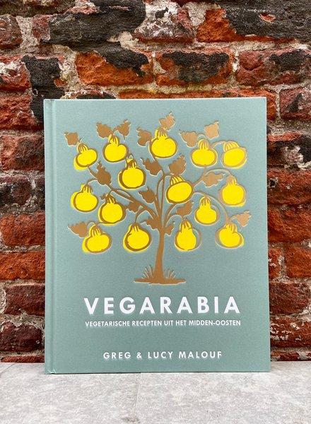 Vegarabia - Greg & Lucy Malouf