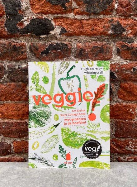 Veggie! - Hugh Fearnley-Whittingstall