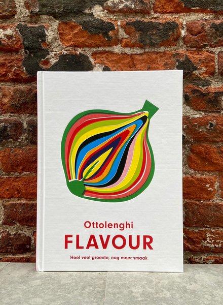 Boeken Flavour - Yotam Ottolenghi
