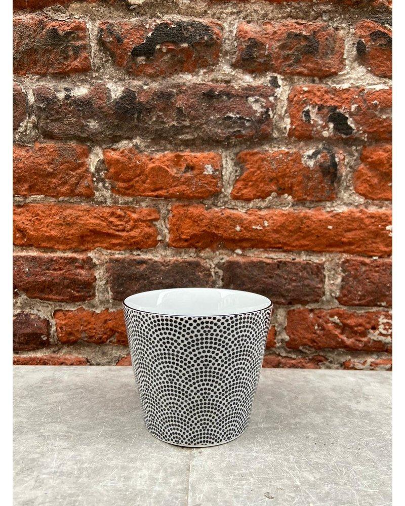 Tokyo Design Tokyo Design Nippon Cup 'Black Dots'