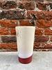 HK living HK living Ceramic 70's Latte Mug  'Frost'
