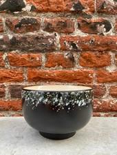 HK living Ceramic 70's Noodle Bowl 'Galaxy'