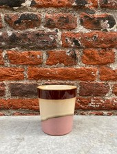 HK living Ceramic 70's Mug  'Dunes'