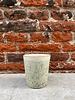 HK living HK living Ceramic 70's Mug  'Hail'