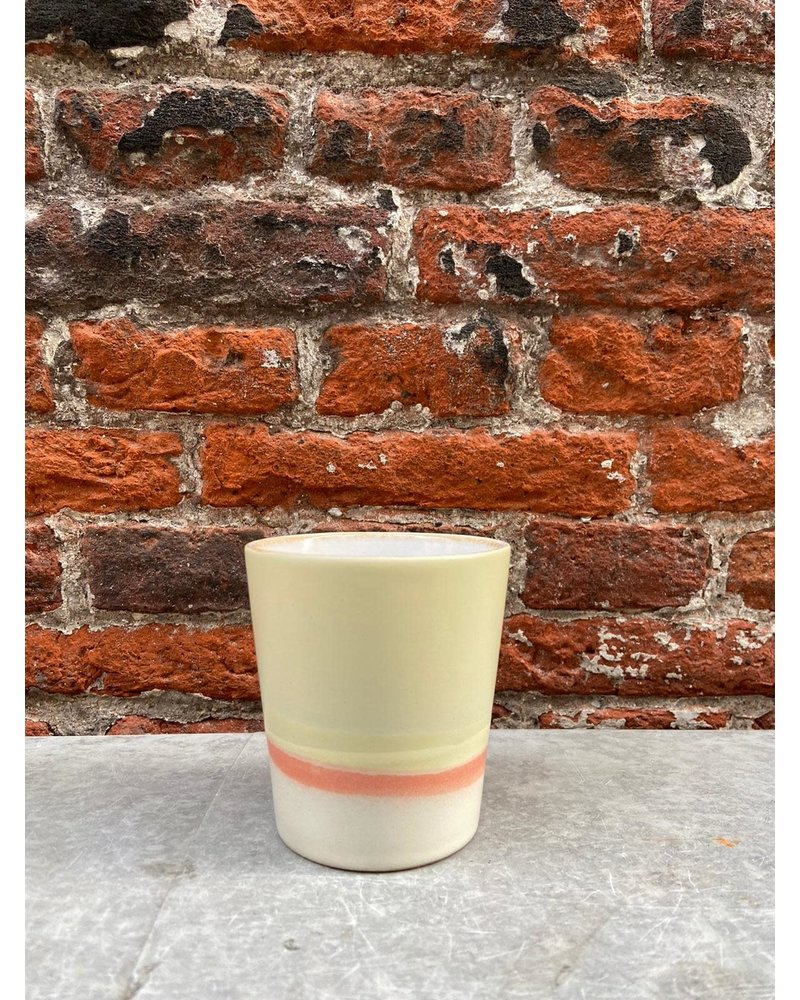 HK living HK living Ceramic 70's Mug  'Venus'