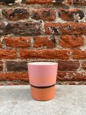 HK living Ceramic 70's Mug  'Mars'