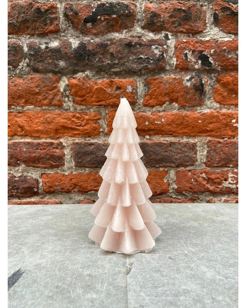 Rustik Lys Kerstboom Klein 'Skin'