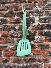Tools2Cook Siliconen Bakspatel 'Sage Green'