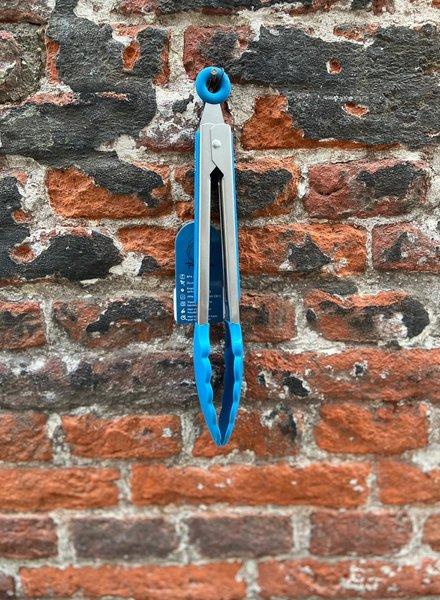 Tools2Cook Siliconen Keukentang 'Blue Berry'