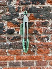 Tools2Cook Siliconen Keukentang 'Sage Green'