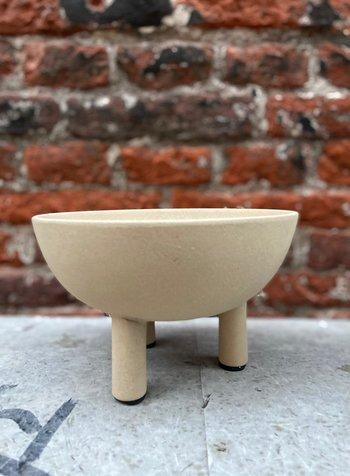101 Copenhagen Duck Bowl Big 'Sand'