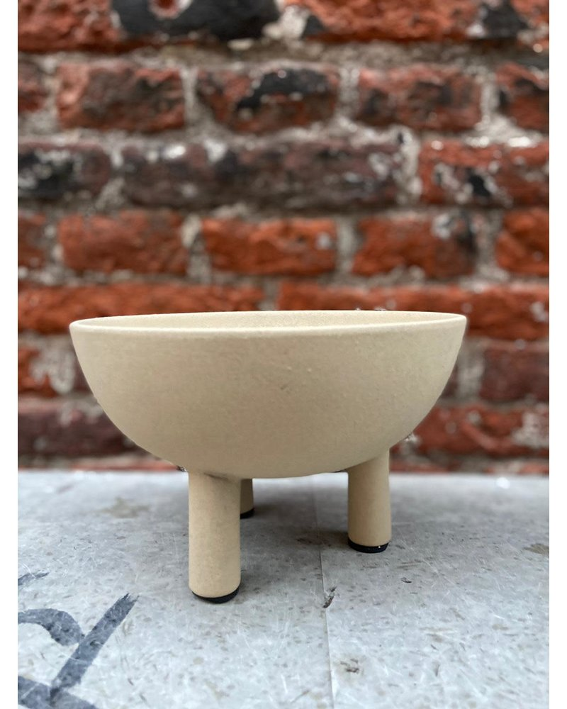 101 Copenhagen 101 Copenhagen Duck Bowl Big 'Sand'